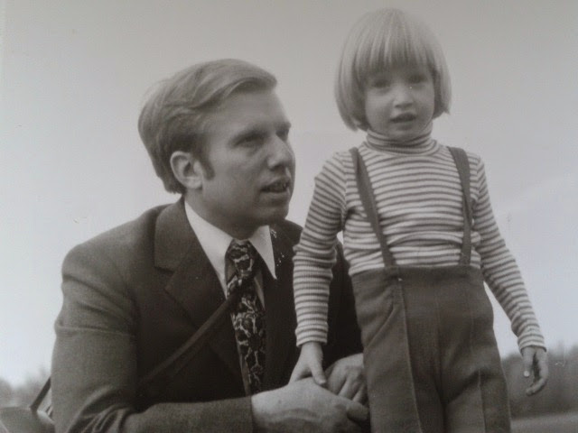 My father was a true European